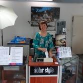 Parduotuvė-salonas